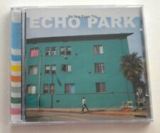 NEW sealed The New Power Trio Echo Park CD