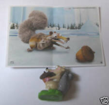 """Ice Age 3"" 2009 Scrat mit BPZ Neutral"