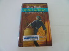 CARTHAGE ASCENDANT - THE BOOK OF ASH #2 : MARY GENTLE (EX-LIBRARY BOOK