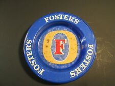 """Foster""""S Australian Lager Pub Beer Ashtray/Coaster/Unknown"""