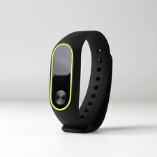 28 Type Xiaomi Mi Band2 Adjustable Bangle Soft Silicone Strap Wristband Bracelet