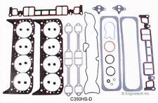 Head Gasket Set  EngineTech  C350HS-D  Chevrolet  5.7L  350 CID  Vortec  96-02