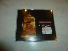 TERRORVISION - Tequila - 1998 UK 3-track picture CD single