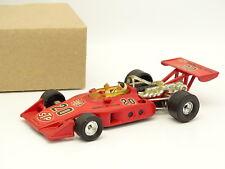 Corgi Toys SB 1/36 - STP Patrick Eagle F1