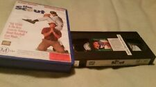 Comedy M Rated PAL VHS Movies