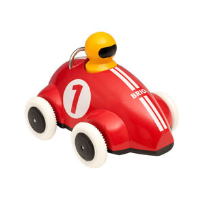 Brio 30226 Push & Go Racing Car From 12 Months New! #