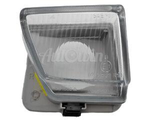 MERCEDES BENZ SL CLASS W129 FOG LIGHT GLASS LENS RIGHT SIDE OEM NEW A0038263690