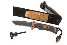 Gerber Bear Grylls cuchillo Ultimate con hoja combinado ge31-000751