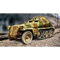 ACE 72247 - German armoured HalftrackSD.KFZ.250/9 WWII 1/72 scale model kit