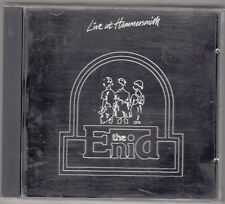 ENID - live at hammersmith CD