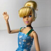 Disney Store London LTD Cinderella Classic Doll Blonde Disney Princess