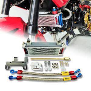 OIL COOLER MORIN ENGINE ALUMINIUM FOR HONDA MSX GROM SF 125 13-2020