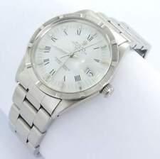 Rolex Date Herren Damen Uhr - Ref.15010 Papiere