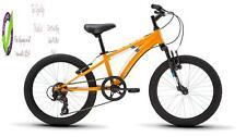 """Diamondback Bicycles  20 Youth 20"""" Wheel Mountain Bike, Oran"""