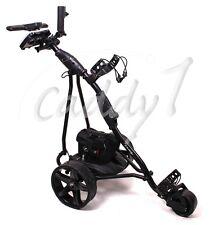 Elektro Golf Trolley CADDYONE 400, 300W, 33Ah-Akku inkl. Zubehör
