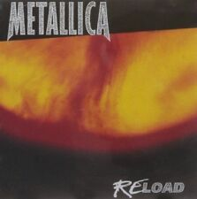 METALLICA RELOAD BRAND NEW SEALED CD