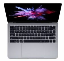 Macs portables macbook pro Intel Core i5 gris