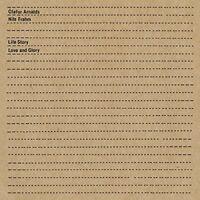 OLAFUR ARNALDS & NILS FRAHM - LIFE STORY LOVE AND GLORY  VINYL LP SINGLE NEW