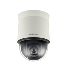 Samsung HCP-6320P 1080P Full HD AHD 32x Zoom PTZ Internal Dome CCTV Camera 24VAC