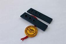 100% Genuine New Breitling Dark Blue Ocean Racer Deployment Strap 20-18mm