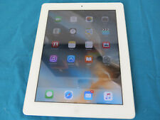 Apple iPad 2 16GB, Wi-Fi + 3G, 9.7in - White Tablet