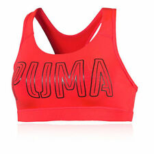 Abbigliamento sportivo da donna rosso PUMA