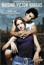 Raising Victor Vargas - DVD By Victor Rasuk,Judy Marte,Melonie Diaz - VERY GOOD