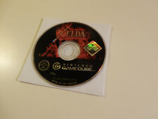 Nintendo Game Cube The Legend of Zelda Ocarina of Time Master Quest - Bonus Disc