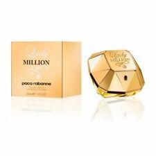 Paco Rabanne Lady Million Eau De Parfum Natural Spray  50 ml