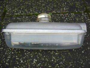 35W SOX THORN BETA 5 SODIUM STREET LIGHT LANTERN  INTERNAL GEAR + PHOTOCELL 240V