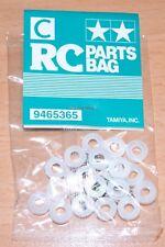 Tamiya 58087 Manta Ray/58360 Manta Ray (Re-Release), 9465365 Screw Bag C, NEW