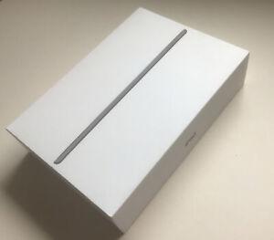 Genuine Apple iPad 32Gb 7th generation Empty Box Only #731