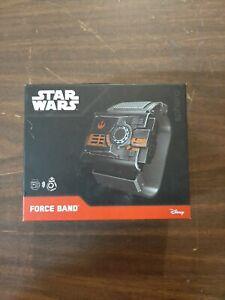 Collectible star wars force band brand new sphero disney minor shelf wear