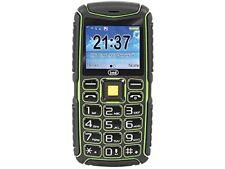 Trevi Forte 80 Telefono Cellulare antiurto da lavoro con funzione SOS (e8v)