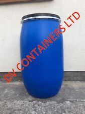 Plastic120lt food grade,waterbutt,animal feed,WVO,waste Veg Oil,Shipping,Biofuel