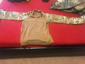 US Army/Air Force Combat top.Condor Combat Shirt/top Scoprion SZ M