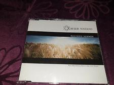 Xavier Naidoo / Abschied Nehmen - Maxi CD