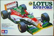Tamiya GP Car 1/20 Lotus 107B Ford (Item: 20038)