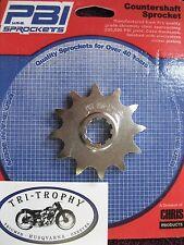 """1974-1979 Husqvarna """"PBI"""" COUNTER SHAFT SPROCKET 11 Tooth, 8 Spline 16-12-471-03"""