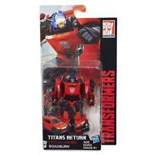 Figuras de acción de Transformers y robots del año 2017 de Transformers Generations