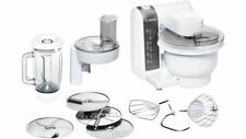 Bosch MUM48020 DE Küchenmaschine MUM48020DE 3-D Rührsystem 600Watt