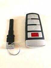 VW SmartKey Car Key  -  07 08 09 10 11 12 cc