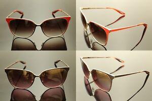 Authentic B. PERREIRA Sunglasses Titanium Mod EDIE 59 Women Different Colors