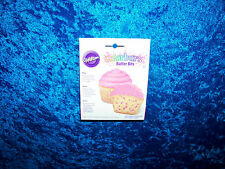 WILTON COLORBURST PINK BATTER BITS FOR CAKES AND CUPCAKES NEW!!!!!!!!!!!!!!!!!!!