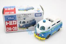 Tomica Takara Tomy Disney Motors DM-08 Donald Duck Truck Japan Diecast Toy Car