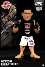 VITOR BELFORT SERIES 11 ROUND 5 UFC WALKOUTWEAR EXCLUSIVE FIGURE 1/750 (SE)