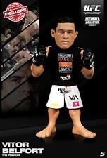 VITOR BELFORT SERIES 11 ROUND 5 UFC WALKOUTWEAR EXCLUSIVE FIGURE 1/750 (SE)