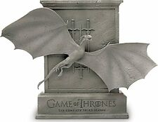 Game of Thrones Season 3 Limited Collector's Edition (Blu-ray, 5 Discs) *NEW*