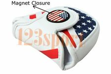 USA Stock Golf Mallet Putter Cover Headcover for Scotty Cameron Ping Odyssey