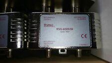 Diplexer filter Tratec RVU-6585/50 Nuovo